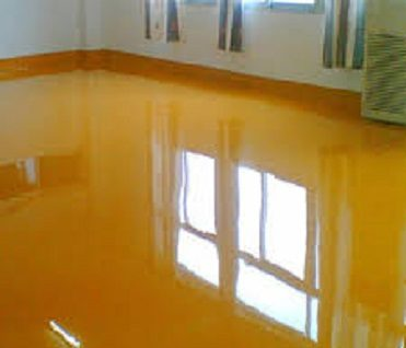 jasa epoxy coating lantai